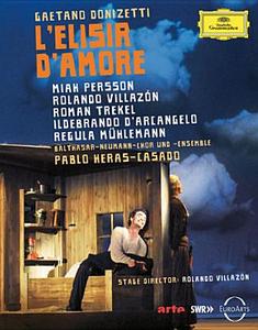 Film Gaetano Donizetti. L'elisir d'amore