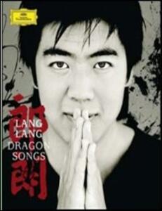 Lang Lang. Dragon Songs - Blu-ray