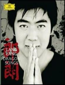 Lang Lang. Dragon Songs - Blu-ray