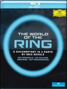 Film The World of the Ring Eric Schulz