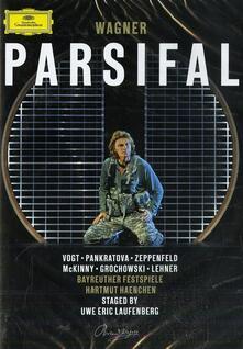 Parsifal (2 DVD) - DVD