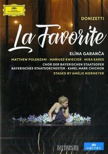 La Favorite (2 DVD) - DVD