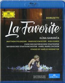 La Favorite (Blu-ray) - Blu-ray