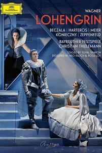 Lohengrin (2 DVD) - DVD