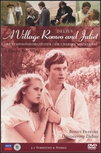 Film Frederick Delius. A Village Romeo And Juliet