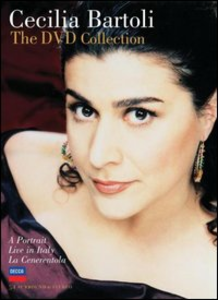 Film Cecilia Bartoli. The DVD Collection