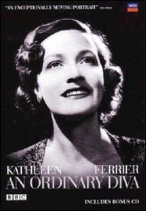Film Kathleen Ferrier. An Ordinary Diva
