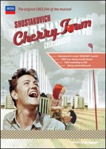 Film Dmitry Shostakovich. Cherry Town Gerbert Rappaport
