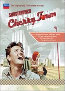 Dmitry Shostakovich. Cherry Town di Gerbert Rappaport - DVD