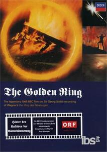 The Golden Ring - DVD