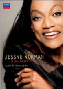 Jessye Norman. A Portrait - DVD