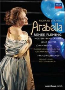 Film Richard Strauss. Arabella