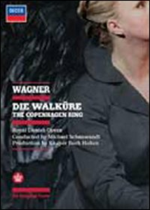 Film Richard Wagner. Die Walkure. La valchiria
