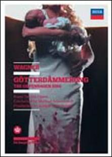 Richard Wagner. Götterdämmerung. Il crepuscolo degli dei (2 DVD) - DVD di Richard Wagner
