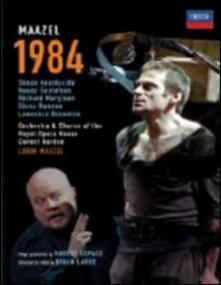 Lorin Maazel. 1984 (2 DVD) - DVD