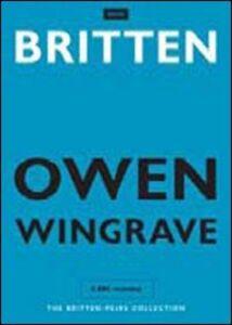 Film Benjamin Britten. Owen Wingrave