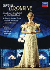 Film Giacomo Puccini. La rondine