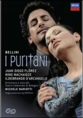 Film Vincenzo Bellini. I puritani (2 DVD)