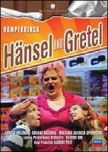 Film Engelbert Humperdinck. Hänsel e Gretel