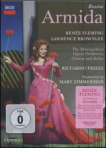 Gioacchino Rossini. Armida (2 DVD) - DVD