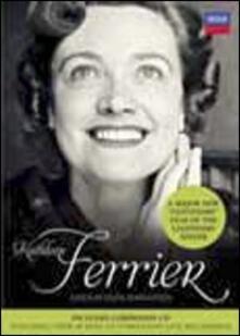Kathleen Ferrier - DVD