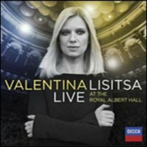 Film Valentina Lisitsa. Live at the Royal Albert Hall