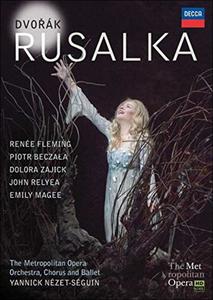 Film Antonin Dvorak. Rusalka