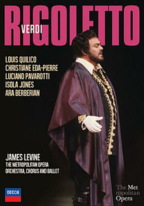 Film Giuseppe Verdi. Rigoletto