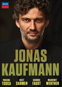 Film Jonas Kaufmann Des McAnuff , Francesca Zambello