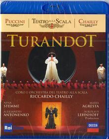 Turandot (Blu-ray) - Blu-ray