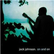 On and On - Vinile LP di Jack Johnson