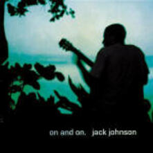 On and On - CD Audio di Jack Johnson