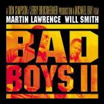 Cover CD Colonna sonora Bad Boys II