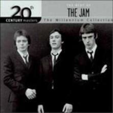 20th Century Masters - CD Audio di Jam
