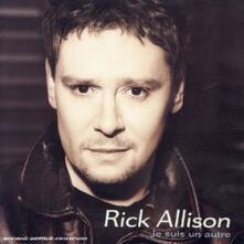 Je suis un autre - CD Audio di Rick Allison