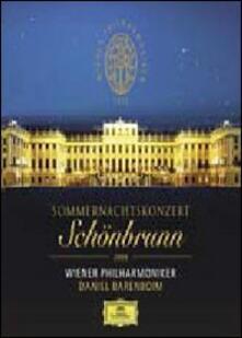 Sommernachtskonzert. Summer Night Concert Schoenbrunn 2009 - DVD