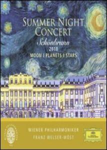 Summer Night Concert. Schönbrunn 2010 - DVD
