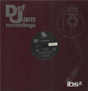 Drop Drop - Vinile LP di Joe Budden