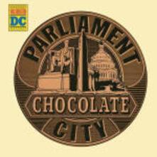 Chocolate City (Remastered + 3 Bonus Tracks) - CD Audio di Parliament