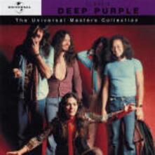Masters Collection: Deep Purple - CD Audio di Deep Purple