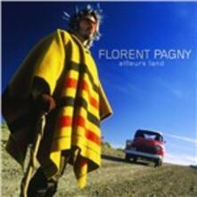 Ailleurs Land - CD Audio di Florent Pagny