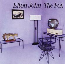 The Fox (Remastered) - CD Audio di Elton John