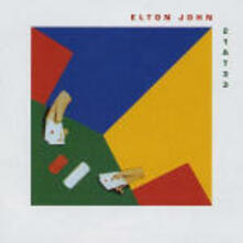 21 at 33 (Remastered) - CD Audio di Elton John