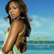 Chapter II - CD Audio di Ashanti