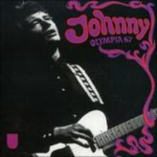 Olympia 67 - CD Audio di Johnny Hallyday