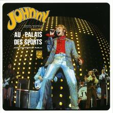 Palais des Sports 1967 - CD Audio di Johnny Hallyday