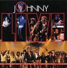 Live 81 - CD Audio di Johnny Hallyday