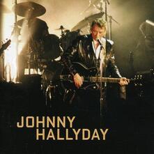 A La Cigale - CD Audio di Johnny Hallyday