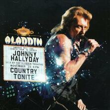 Las Vegas 96 - CD Audio di Johnny Hallyday