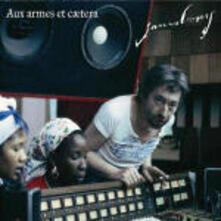 Aux armes et caetera - CD Audio di Serge Gainsbourg